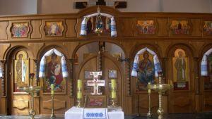 Cerkiew greckokatolicka  - 19.05.2019 r.