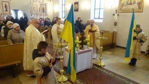 Wielki głód na Ukrainie - liturgia 26.11.2017